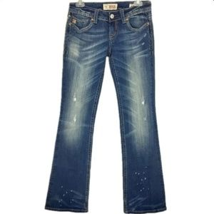 MEK for Buckle Grand Island Bootcut Jeans